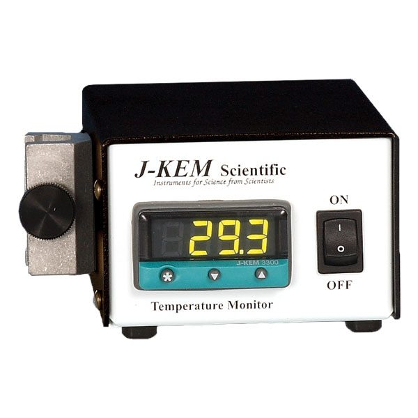 Digital Temperature Monitor